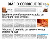 Jornal Diário Corriqueiro