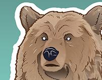 Bear_illustration