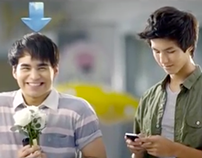 "HiLo Teen TV Commercial -- ""Tumbuh Tinggi Cuma Sekali"""