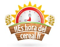 La Hora del Cereal