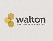 Walton Strategic Communications Logo