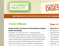 Care About Your Care Digest