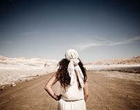 Post-Apocalyptic Desert - Glimpses of Atacama