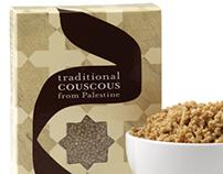 SERRV Fair-trade food packaging