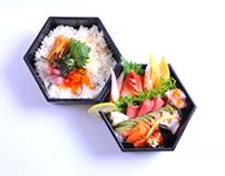 KISS'O Japanese Restaurant Menu