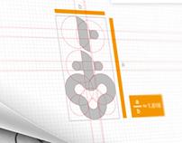 卜古品牌logo设计 | poogoodesign