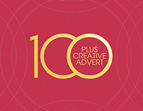 100 + Creative Ad for our corporate clients