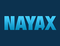 Nayax web application