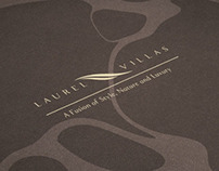 LAUREL VILLAS brochure