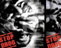 Anti drug campain