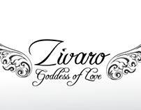 Zivaro |  Identity Design
