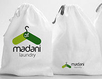 Madani Laundry - Indonesia