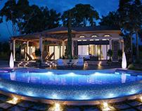 "Tuscan-Style Villa ""cyprus"""