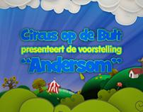 Circus op de Bult presenteert Andersom