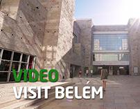 VIDEO - Visit Belém
