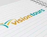VisionTours Branding