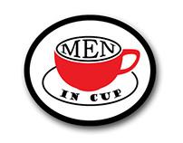 Men In Cup