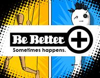 Choose yourself (Scegliti) - BeBetter+