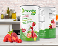 Packaging Prodymet Balance