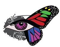 Illustration - Logo for Make Up Artist