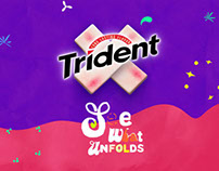 Trident X-Factor Sponsorship
