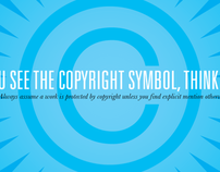 Copyright Law Poster