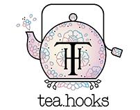 tea.hooks (indie yarn Dyer)