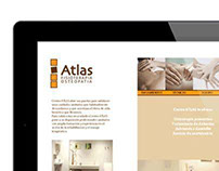 Web ATLAS