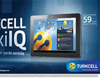 Turkcell MaxiTablet
