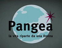 Pangea Onlus - Corporate Video