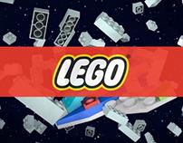 Lego Imagine - Universe in a brick