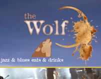 The Wolf Jazz & Blues Club