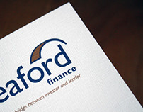 Rebranding of a Commercial Property Finance Broker