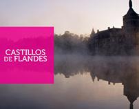 Flemish Castles Brochure