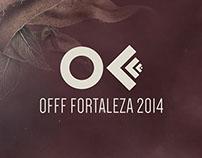 OFFF FORTALEZA 2014