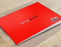 STYLEGUIDE // LITE Games GmbH