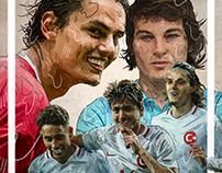 Turkey sport illustrations