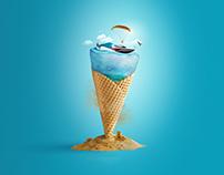 Blue Blue Sokhna summer campaign