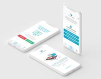 ALLPharma - App mobile + web