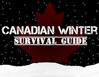Video - Canadian Winter Survival Guide