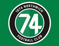 1874 Northwich Re-Brand