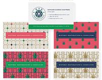 Branding & Stationery Design