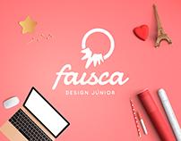 Faísca Design Júnior