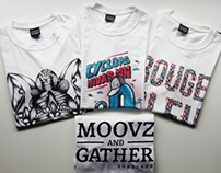 First Moovz And Gather collection