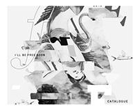 Lasalle Student 2013 | Invitation Poster