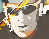 Tour de France Portraits