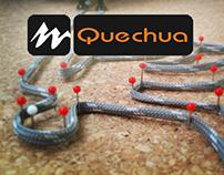 Quechua - Stop Motion