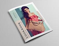 Lookbook & Fashion Magazine