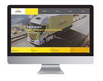 El Canario - Sitio Web Responsive