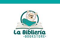 Branding-La Bibliería